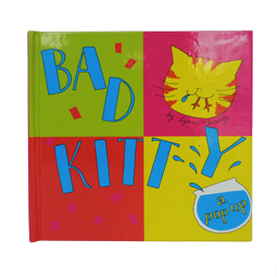 Lynn Chang, Bad Kitty Pop Up Book