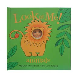 Lynn Chang, Look at Me! Animals Photo Book