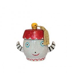 Lynn Chang, Kooky Pottery, Yuki Viking